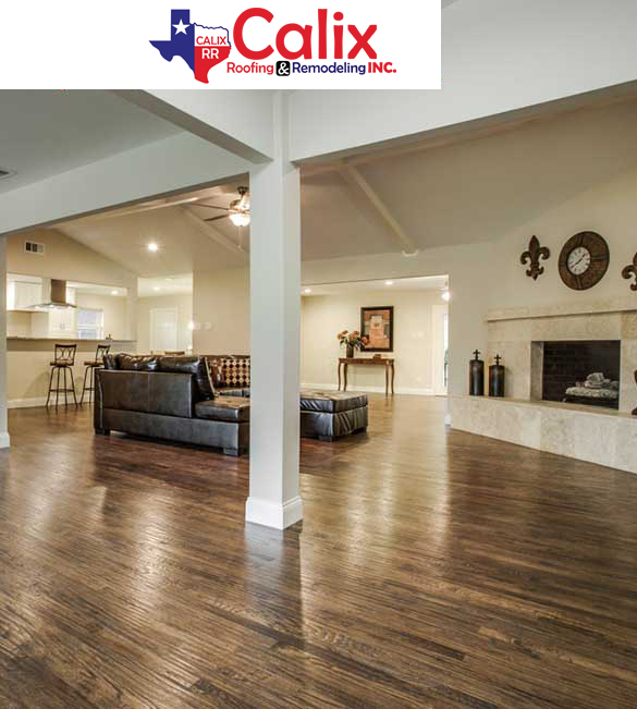 Home Remodeling Contractors In Plano TX