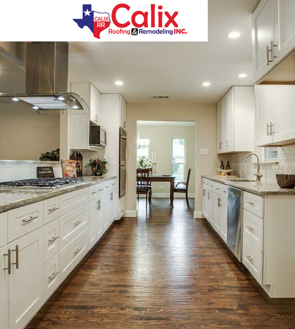 Kitchen Remodeling In Dallas TX